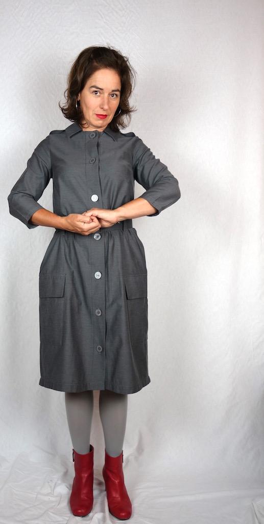 Lempi Kleid von Named Clothing