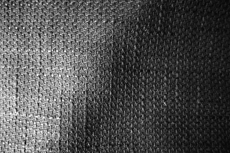 WKSA Strukturstoff schwarz Marni