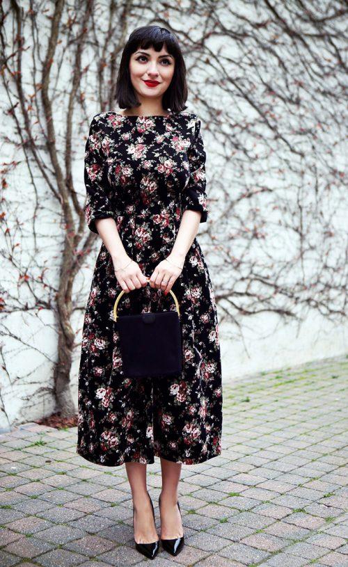 Das schönste Kleid der Welt; Ana Morodan