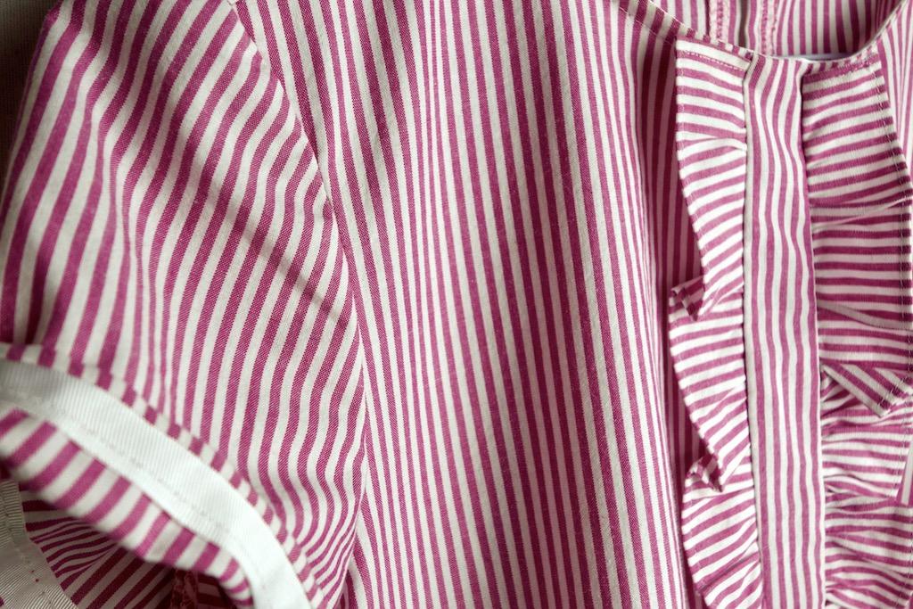 Kleid Burda Style Juni 2017