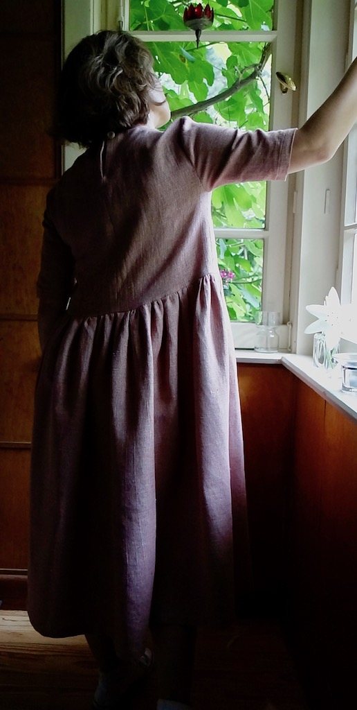 Merchant & Mills Ellis Dress