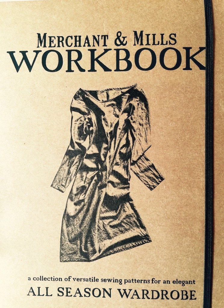 Workbook Merchant & Mills