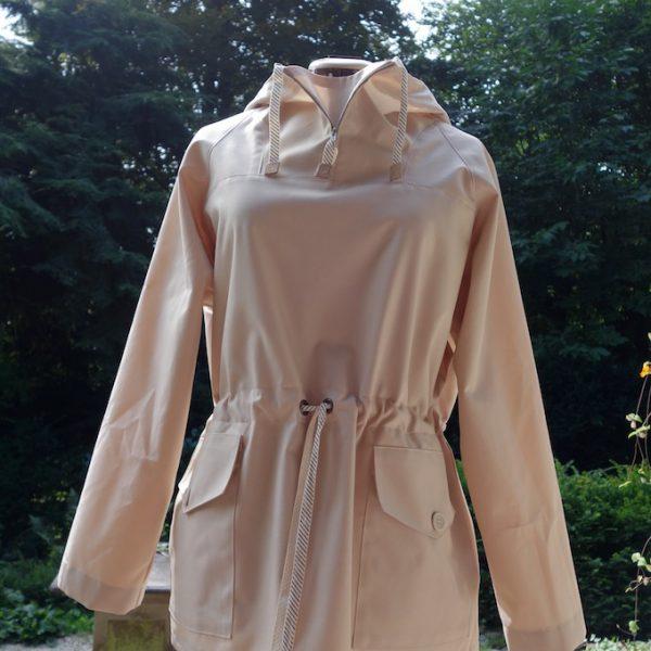 Merchant & Mills The Landgate Jacket
