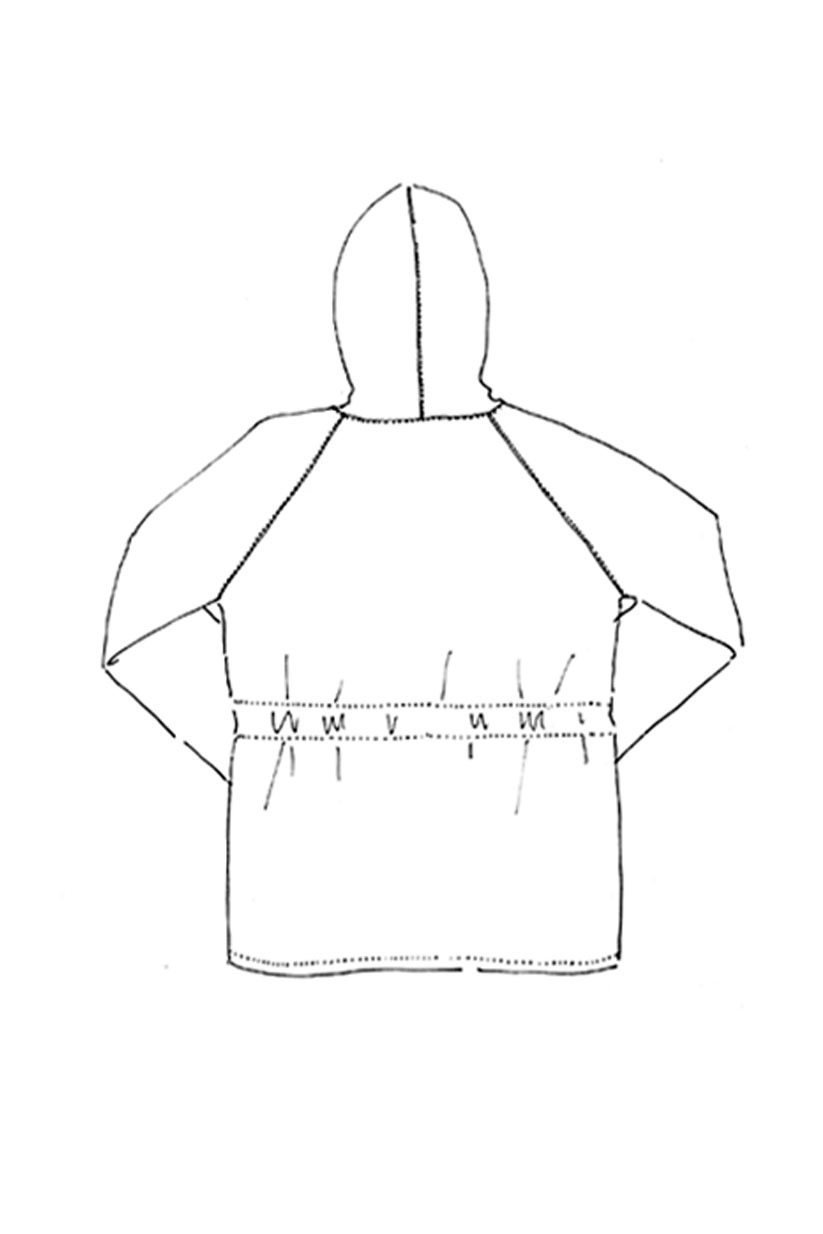 Landgate Jacket Back, Quelle: www.merchantandmills.com