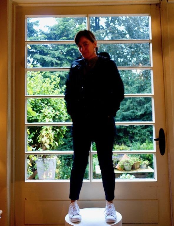 Closet Case Anorak Kelly