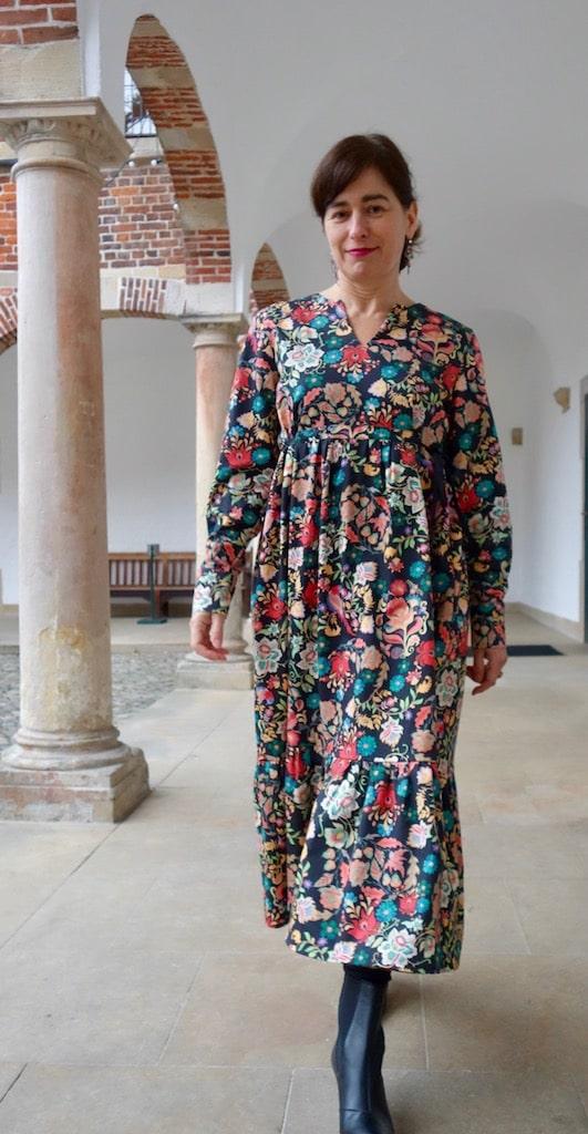 Kleid Pola aus der Fibre Mood