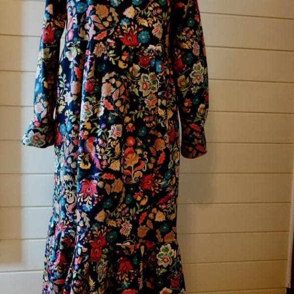 Kleid Pola Fibre Mood